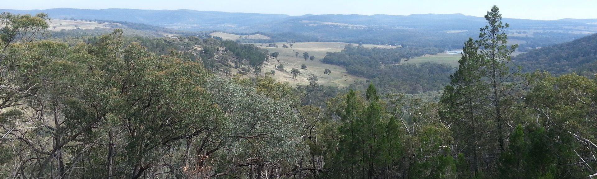 Wooragee, Victoria, Australien