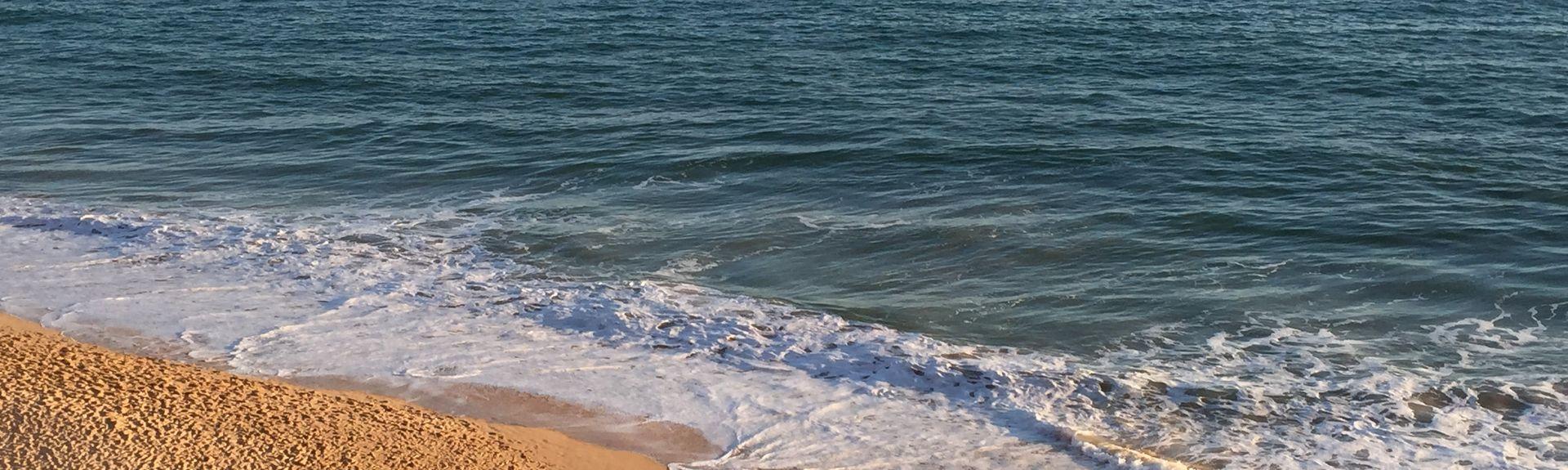 Aldeia das Açoteias, Olhos de Água, Algarve, Portugal