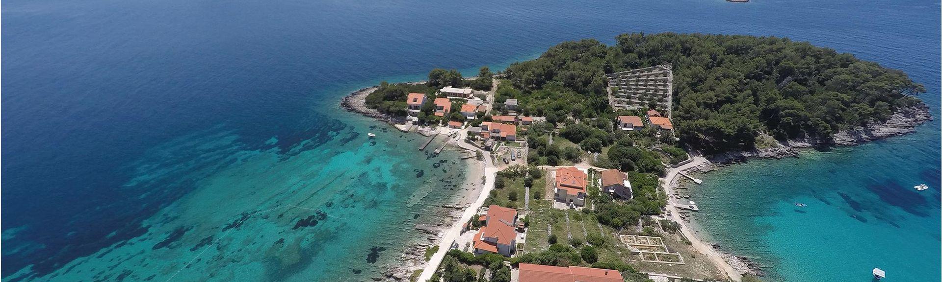 Potirna, Croatia