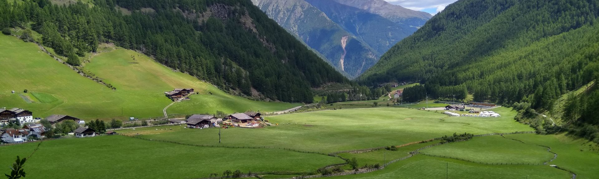 Partschins, Trentino-Alto Adige, Italy