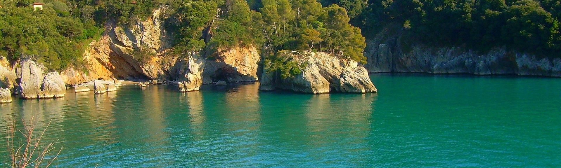 Beverino, Liguria, Italy