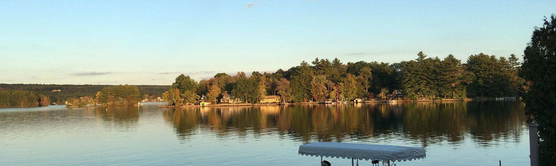 Old Sturbridge Village, Sturbridge, Massachusetts, United States of America
