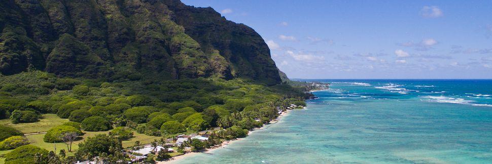 Waialee, Hawaii, Forente Stater