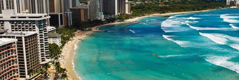 Liliha - Kapalama, Honolulu, Hawaii, Stati Uniti d'America