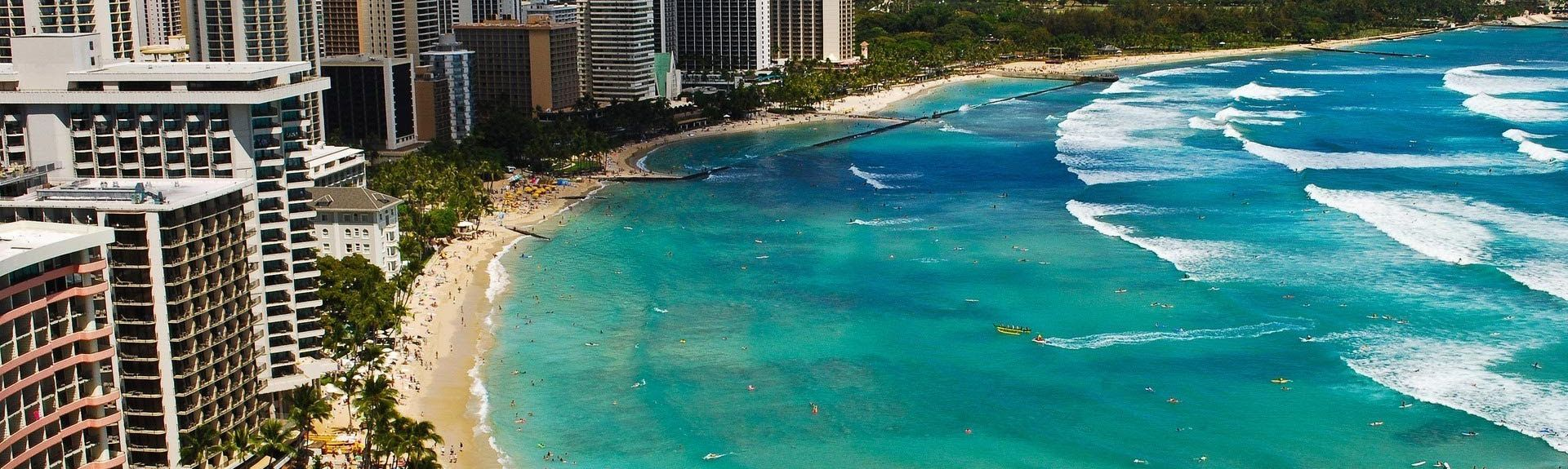 Liliha – Kapalama, Honolulu, Hawaii, USA