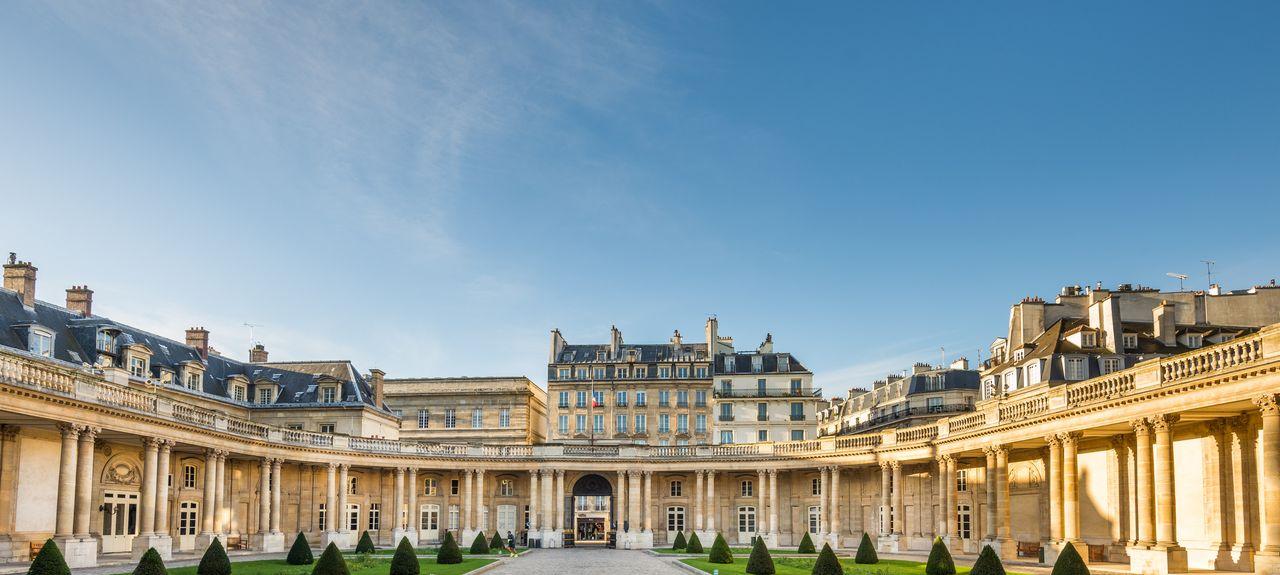 3rd Arrondissement, Paris, France