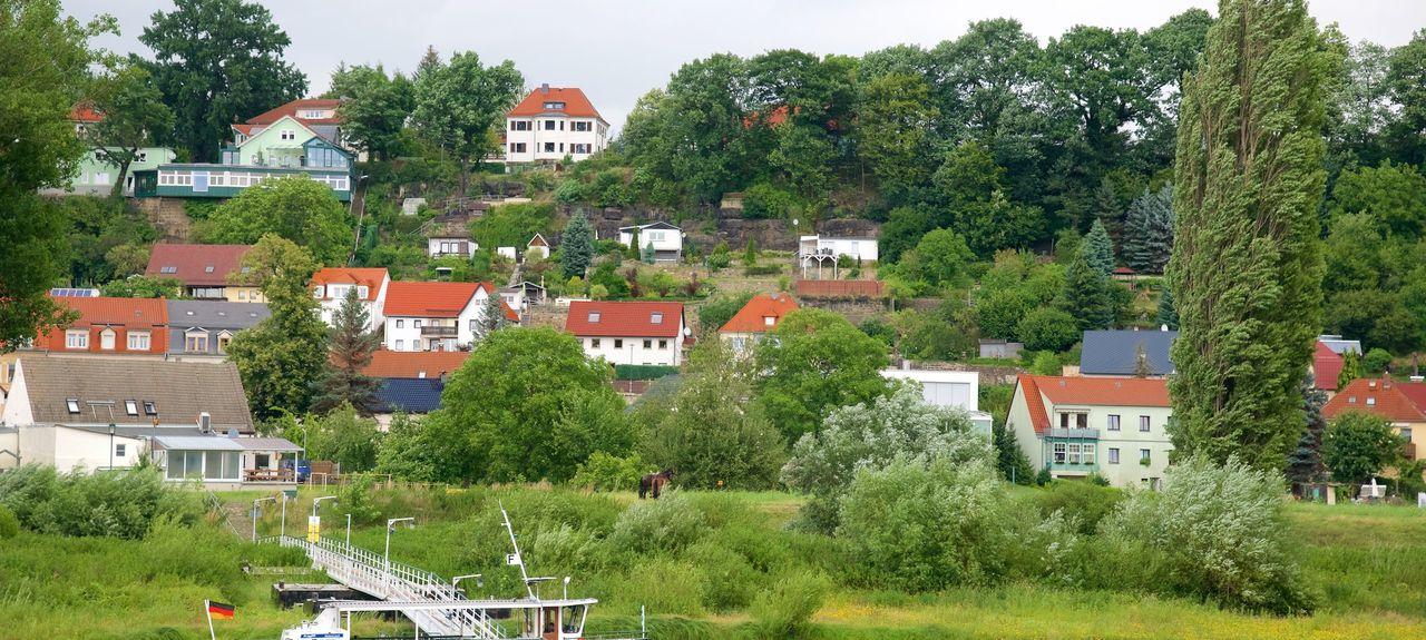 Stadt Wehlen, Germany