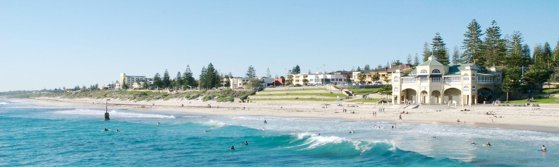 Cottesloe, Perth, Western Australia, Australia