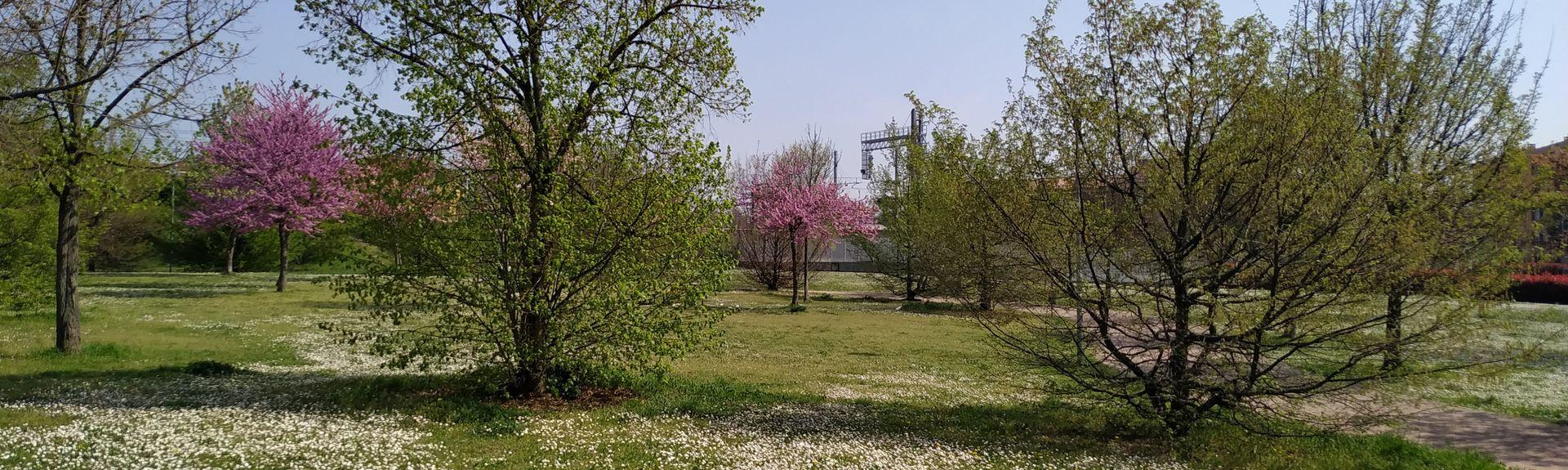 Ozzano dell'Emilia, Émilie-Romagne, Italie