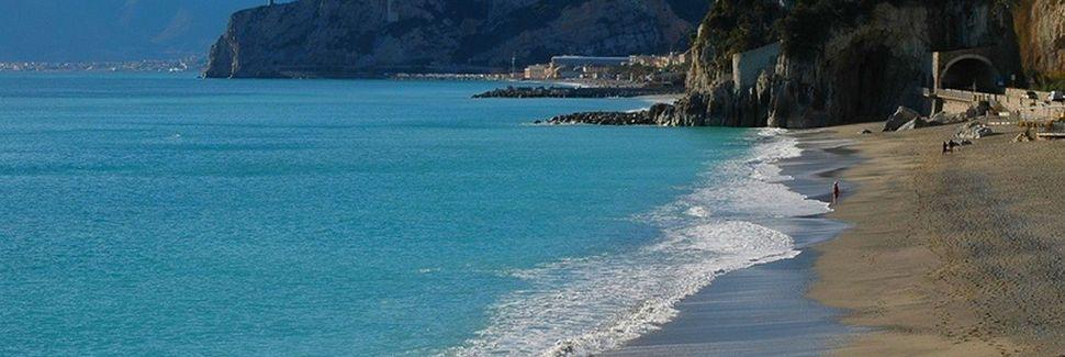 Loano, Liguria, Italia