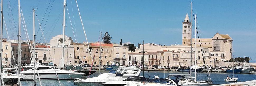 Molfetta, Metropolitan City of Bari, Puglia, Italy