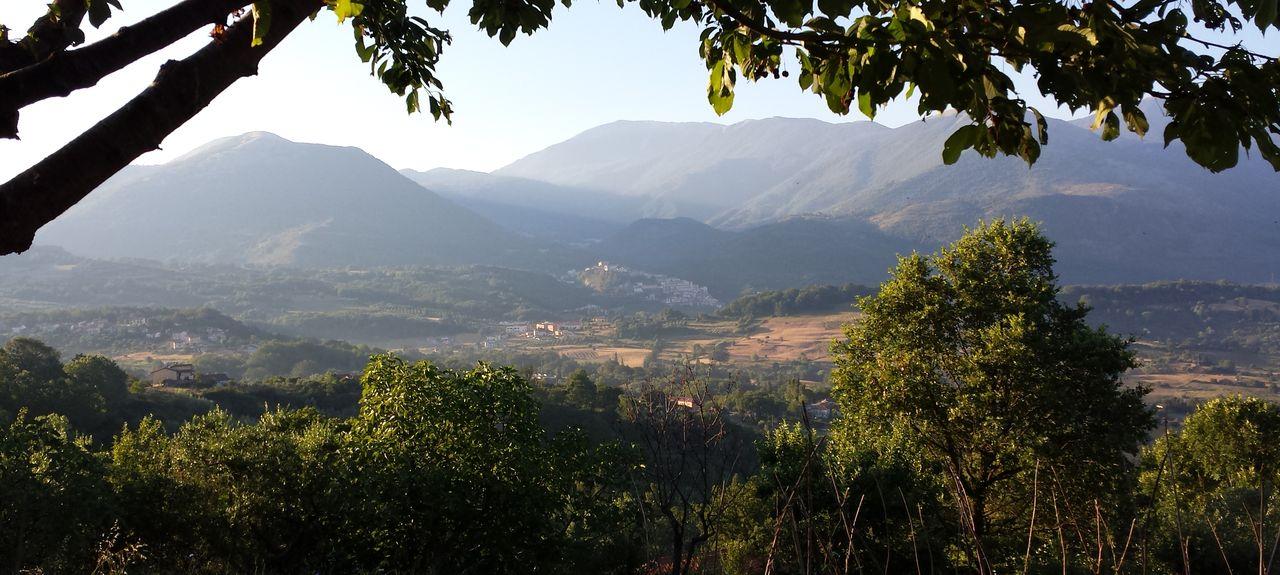 Cerchiara di Calabria, Cosenza, Calabria, Italy