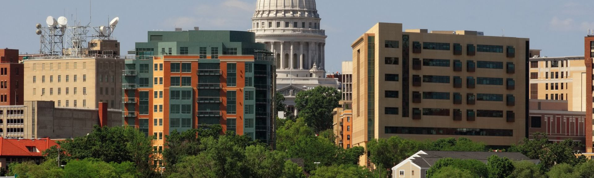 Madison, Wisconsin, Estados Unidos