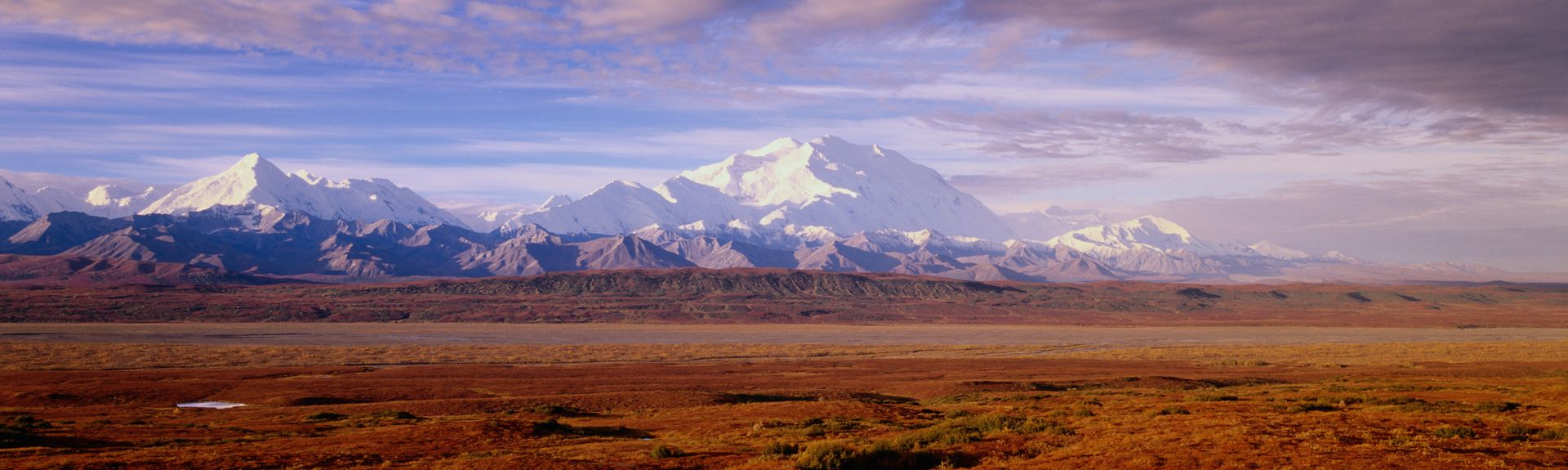 Denali Borough, Alaska, United States of America