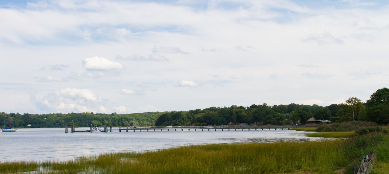 Oyster Bay, Nassau County, NY, USA