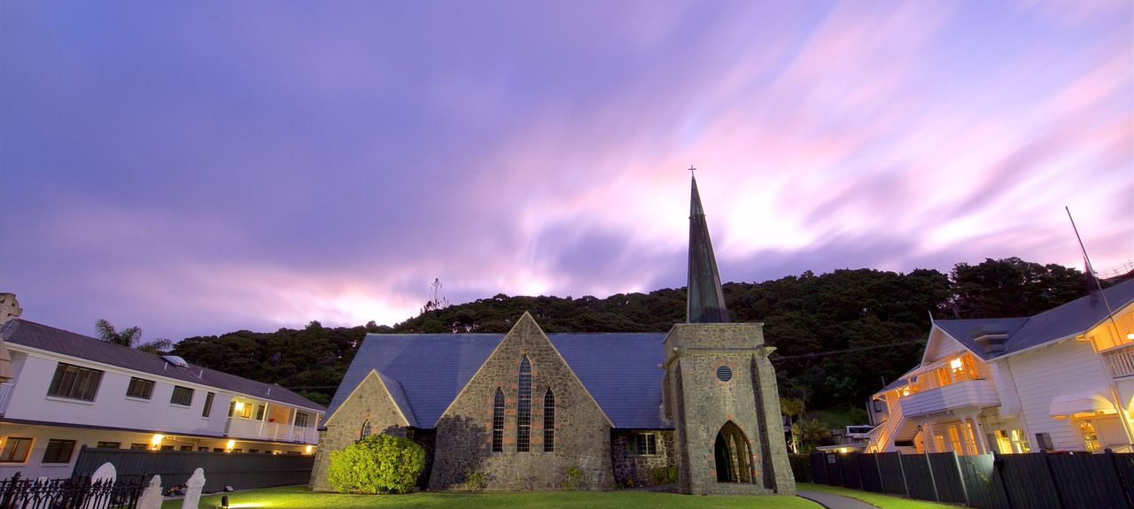 Kerikeri, Northland, New Zealand