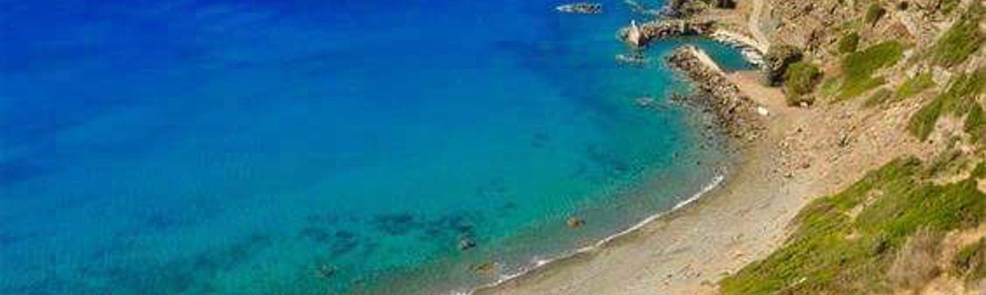 Kreetan yliopisto, Rethymno, Kreetan saari, Kreikka