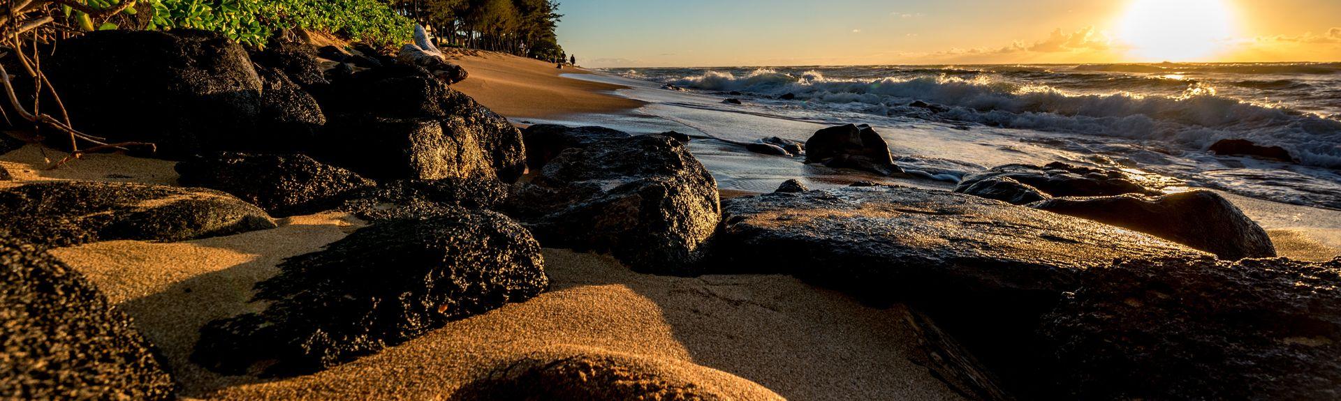 Kauai, Hawaii, United States of America