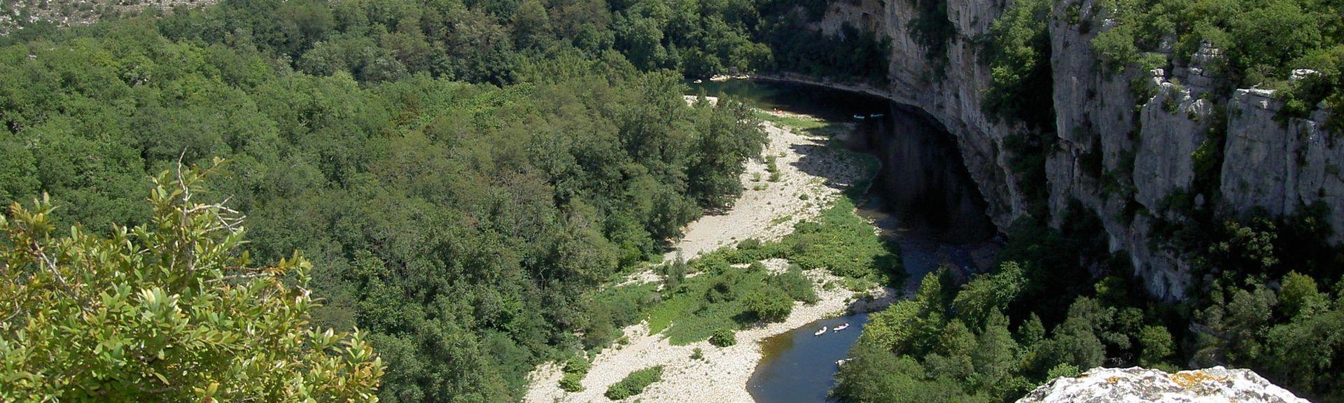Sénéchas, Occitanie, France