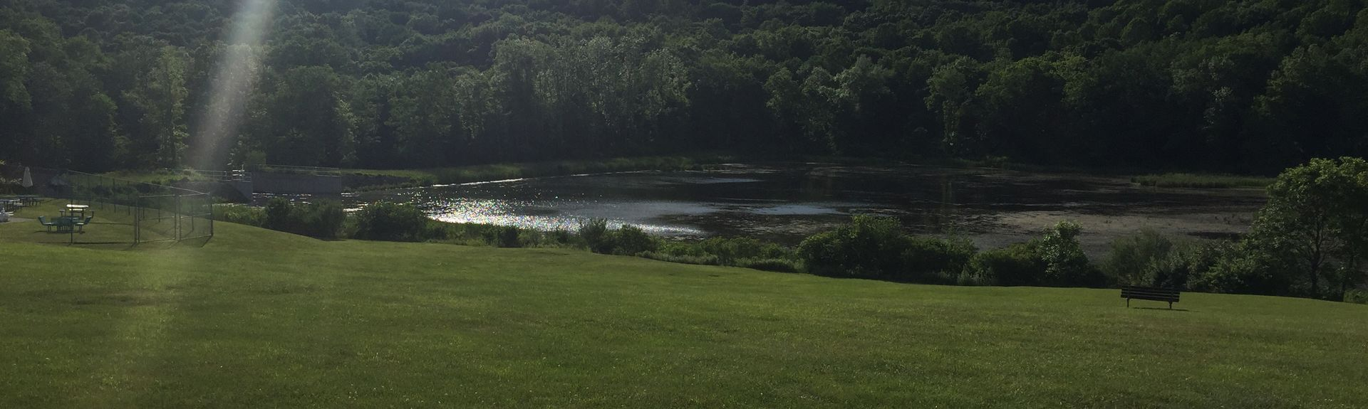 Bushkill Falls, Bushkill, PA, USA