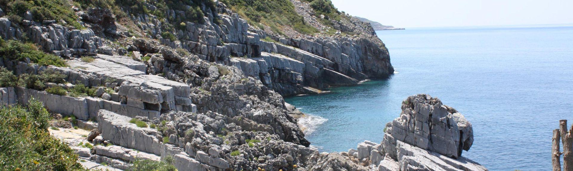 Itilo, Greece