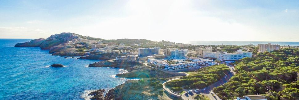 Llevant, Baleariske Øer, Spanien