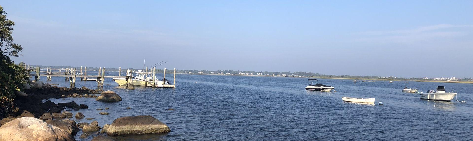 Shelter Harbor, Rhode Island, Yhdysvallat
