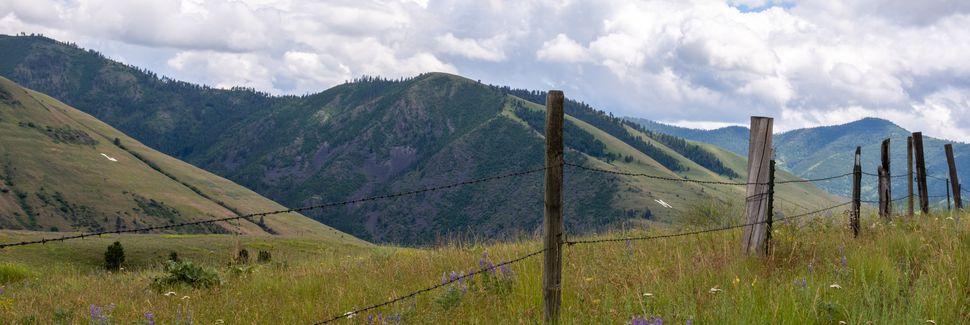 Bonner-West Riverside, MT, USA
