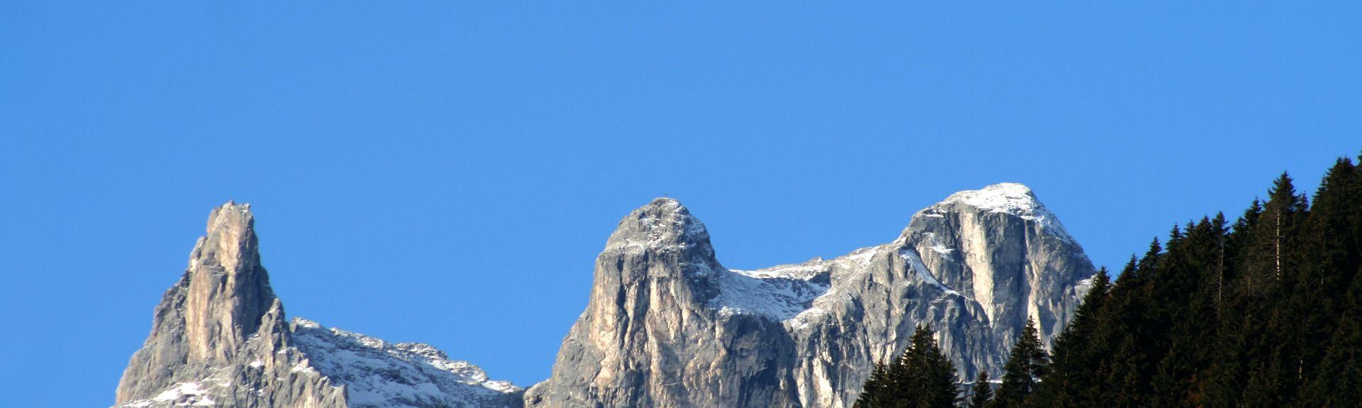 Bartholomäberg, Vorarlberg, Austria