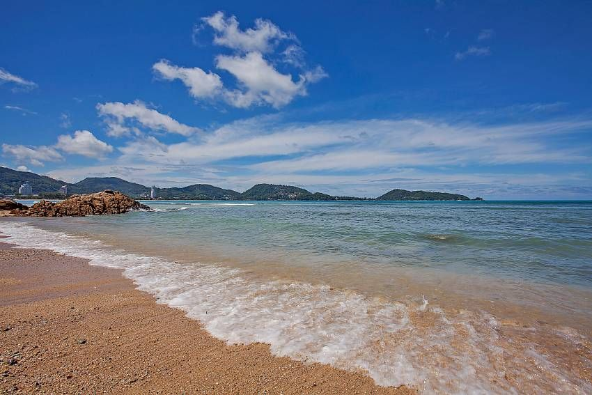 Pa Klok, Thalang District, Phuket, Thailand