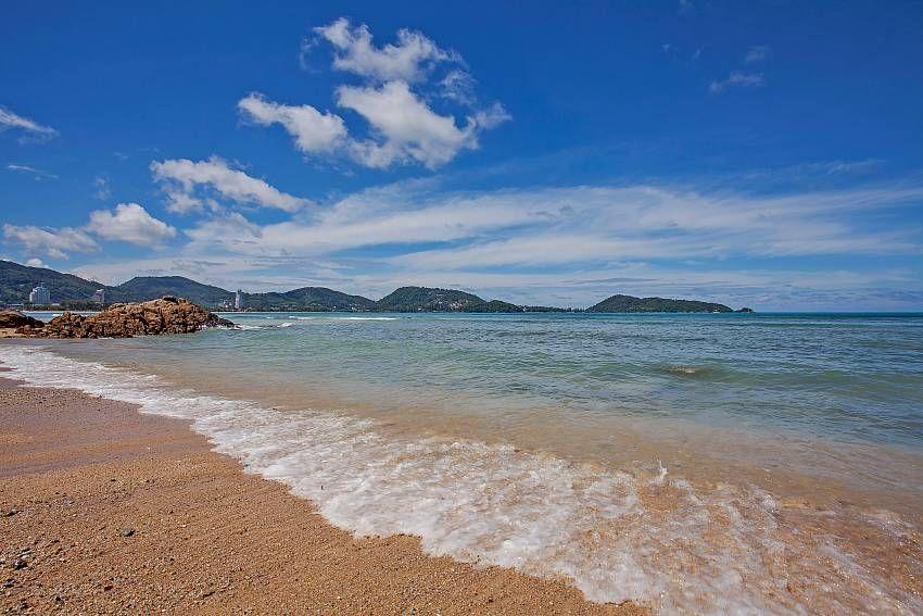 Pa Klok, Phuket, Thaimaa