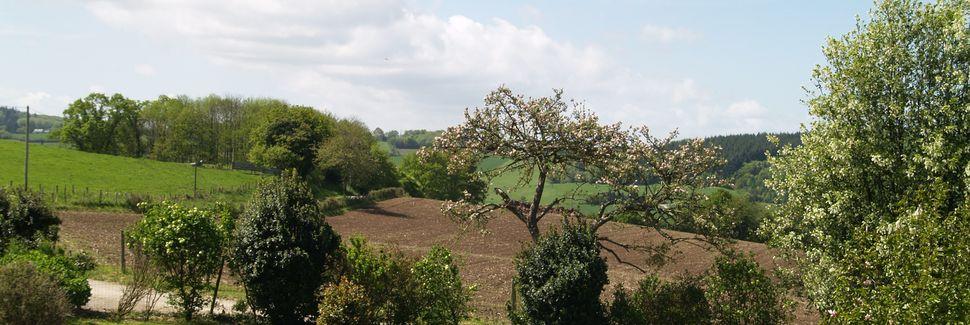 Sarthe, Pays de la Loire, França