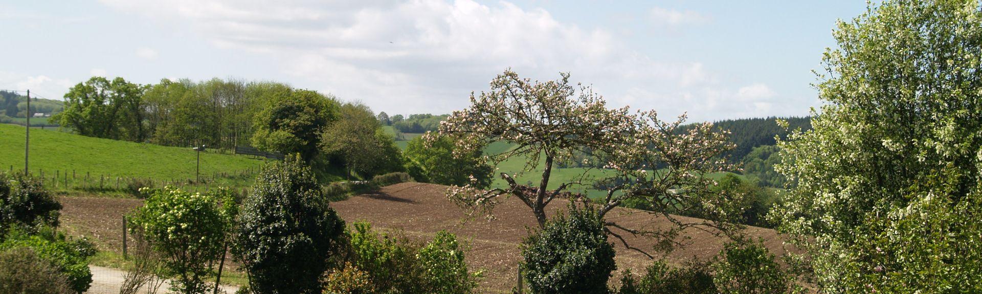 Sarthe, Pays de la Loire, Frankrig