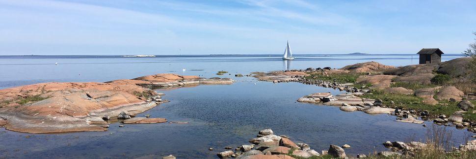 Nybro, Kalmar län, Sverige