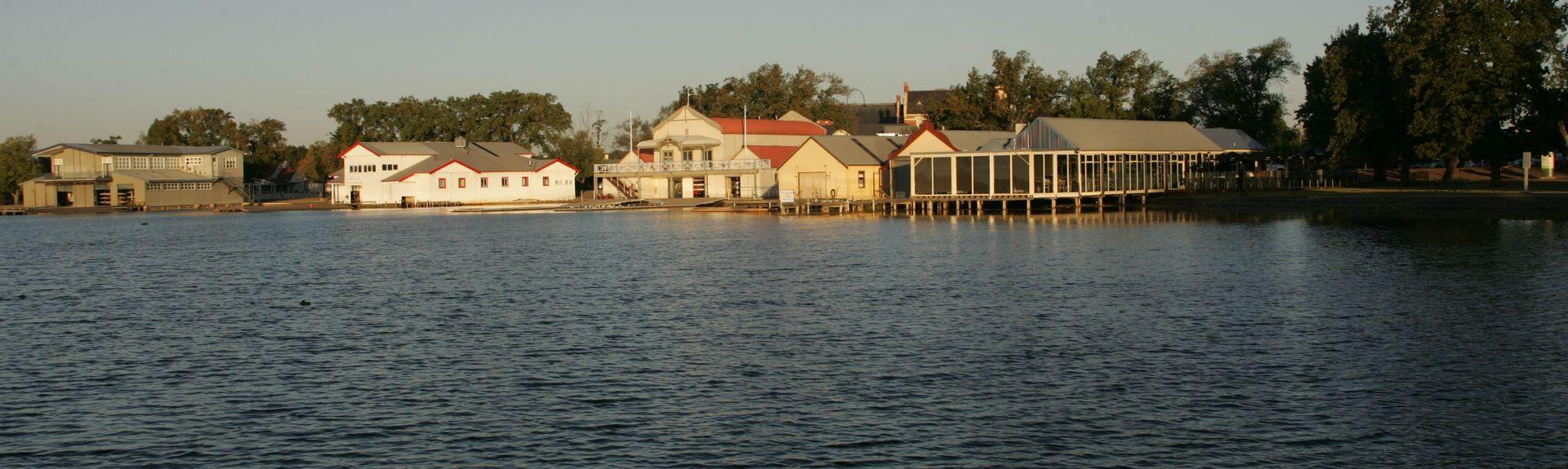 Scotsburn, Victoria, Australie