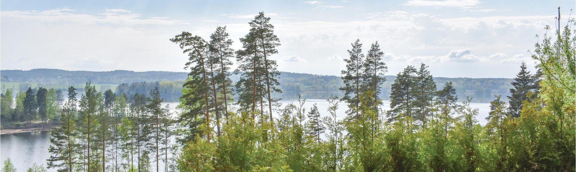 Östergötlands län, Zweden