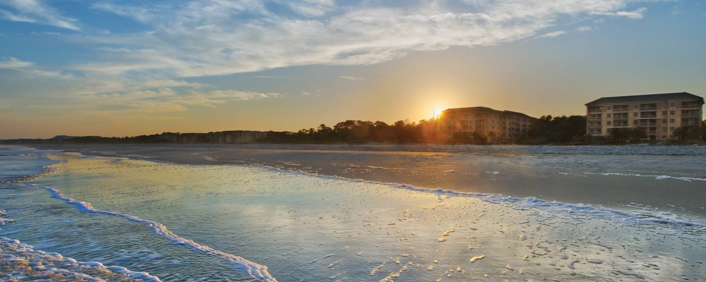 The Westin Hilton Head Island Resort & Spa, Hilton Head Island, SC, USA