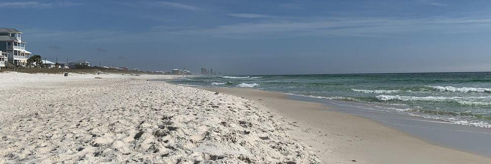 La Valencia Beach Resort (Florida, Verenigde Staten)