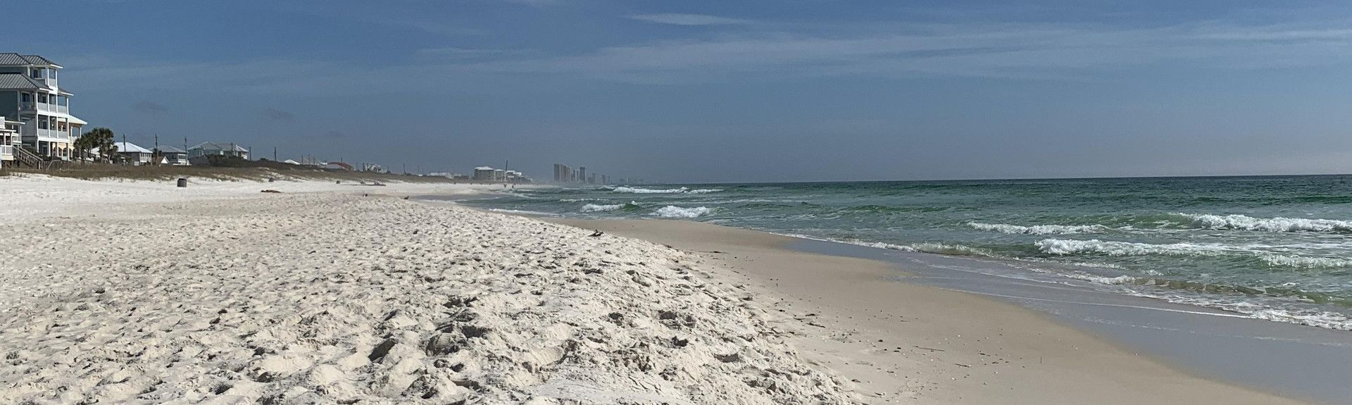 La Valencia Beach Resort, Panama City Beach, Florida, United States of America