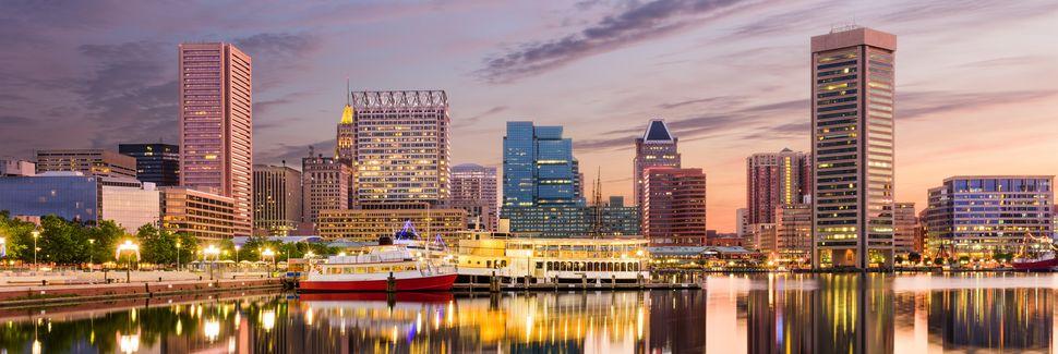 Maryland, USA