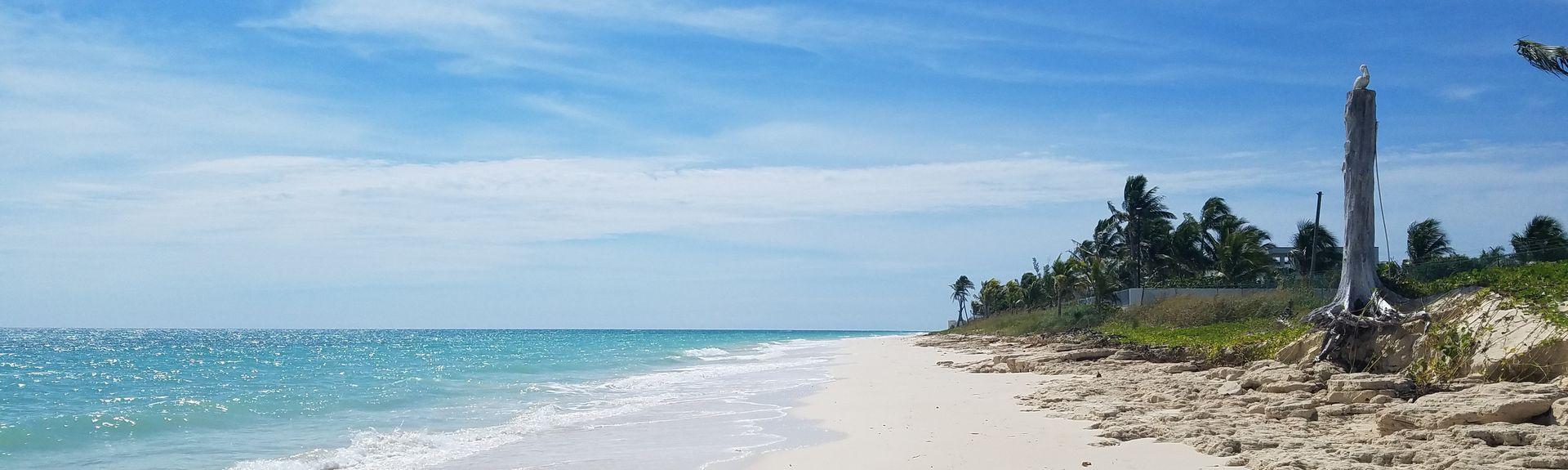 Windsor Park, Freeport, The Bahamas
