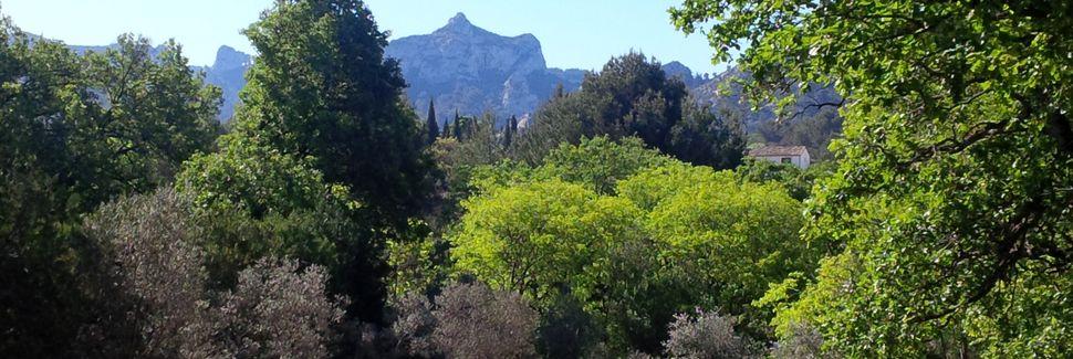 Eygalières, Provence-Alpes-Côte d'Azur, Frankrijk