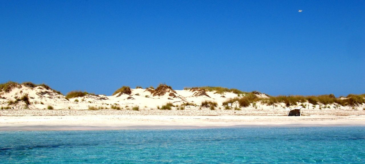 Formentera, Balearic Islands, Spain