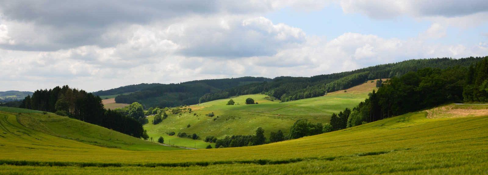 Lennestadt, Renania del Norte-Westfalia, Alemania