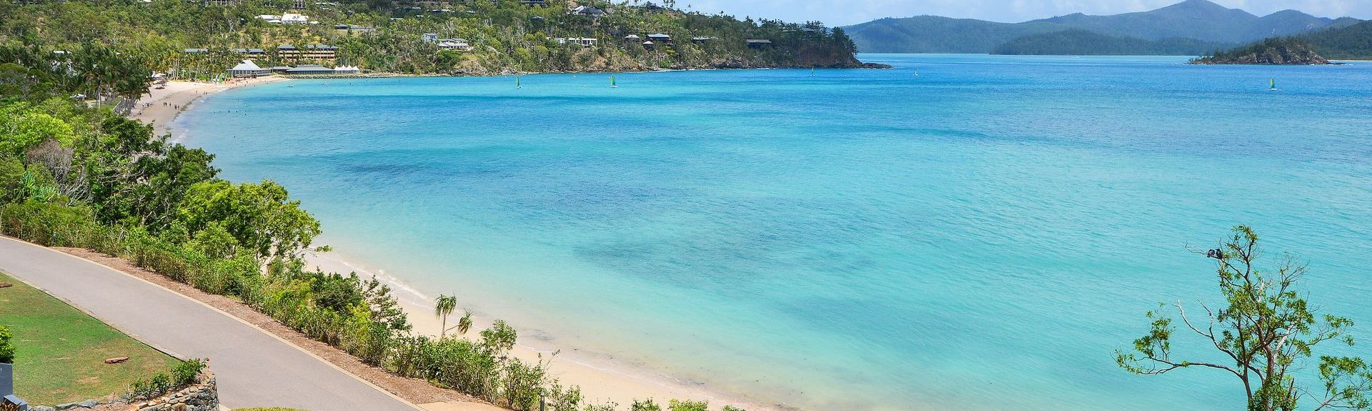 Daydream Reef, Daydream Island, Queensland, Australia
