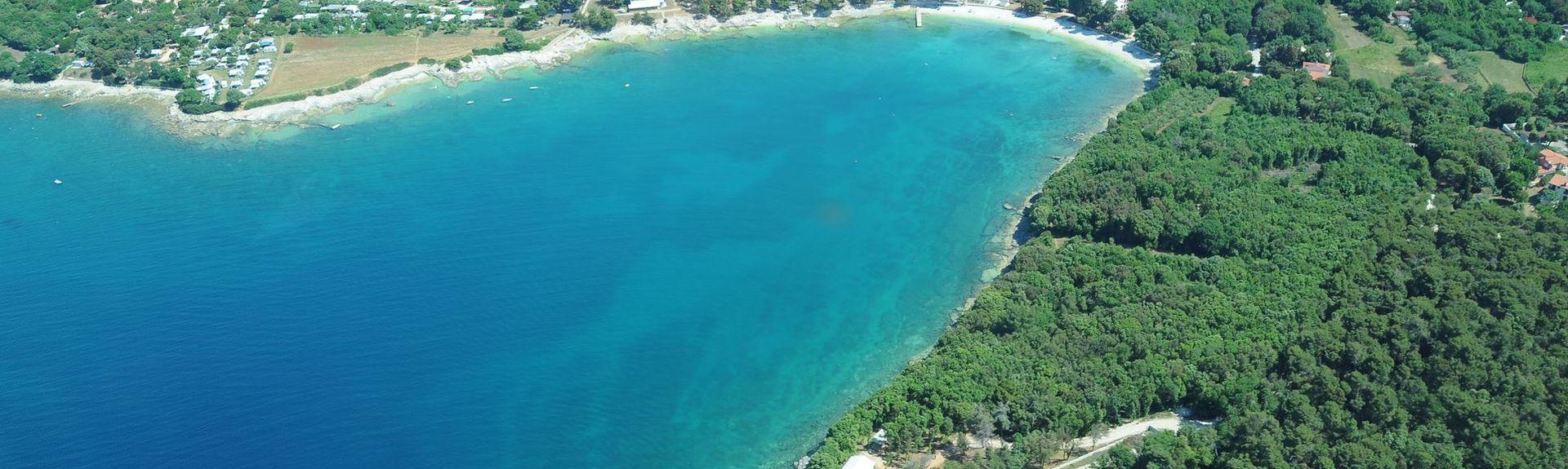 Pomer, Istrien, Kroatien