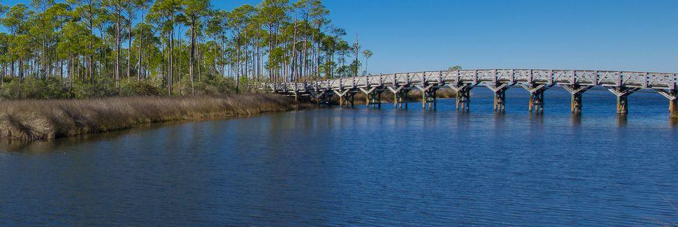 Crystal Lake (Miramar Beach, Florida, Stati Uniti d'America)