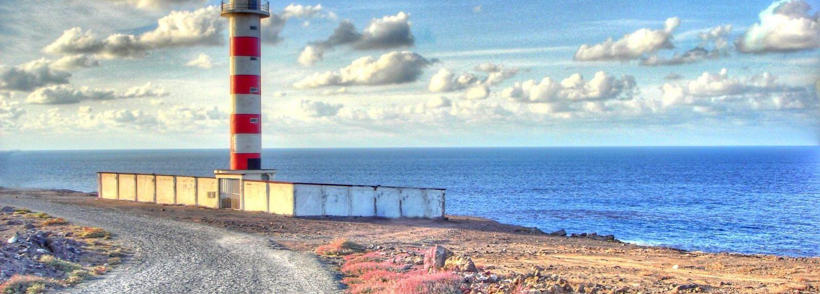 Sardinia de Galdarin uimaranta, Sardina, Kanariansaaret, Espanjassa