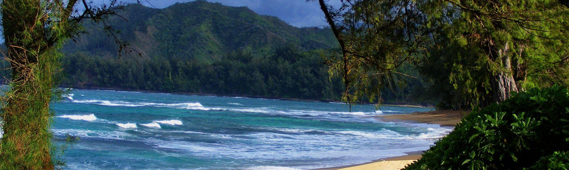 Nihilani Condos, Princeville, Hawaii, United States of America