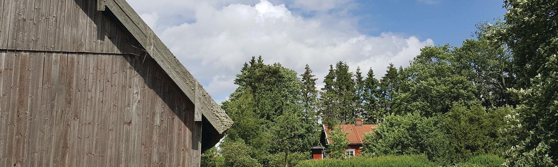 Västergötlands museum, Skara, Västra Götalands län, Sverige